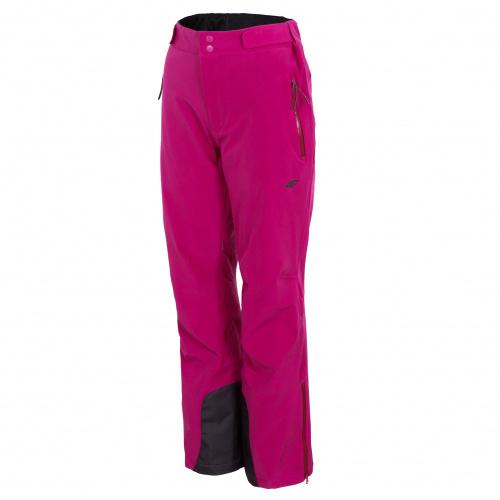 Pantaloni Ski & Snow - 4f Women Ski Pants SPDN003 | Imbracaminte