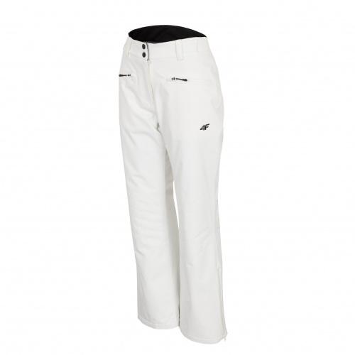 Pantaloni Ski & Snow - 4f Women Ski Pants SPDN004 | Imbracaminte