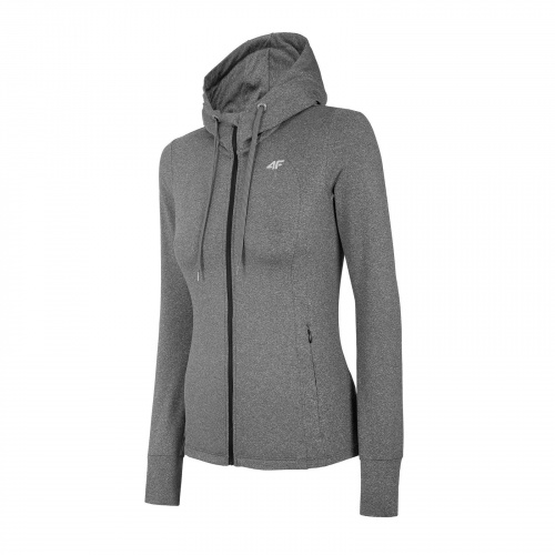 Imbracaminte - 4f Women Sweatshirt BLDF001 | Fitness
