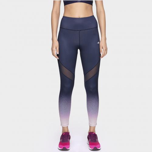 Imbracaminte - 4f Women Training Leggings SPDF003 | Fitness