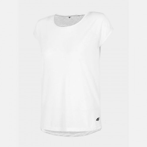 Imbracaminte - 4f Women Training T-Shirt TSDF003 | Fitness