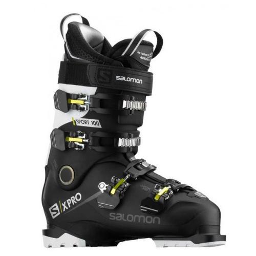 Clapari Ski - Salomon X Pro Sport CS | Ski
