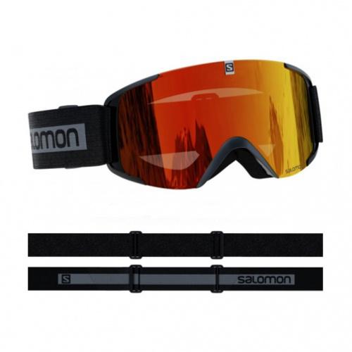 Ochelari Snowboard - Salomon X-VIEW | Snowboard