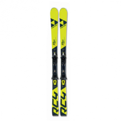 Ski - Fischer XTR RC4 Speed RT + RS10 GW | Ski