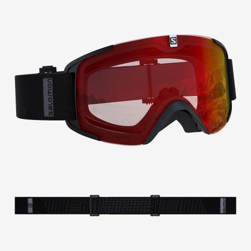 Ochelari Ski & Snow - Salomon XView | Echipament-snow