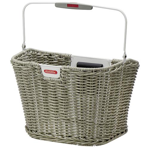 Cosuri - Klickfix Structura retro | Biciclete-accesorii