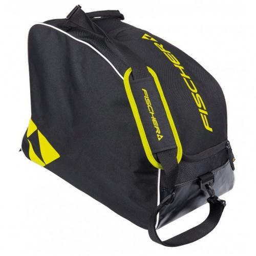 Huse Ski & Snow - Fischer Boot Helmet Bag Alpine Eco | Accesorii