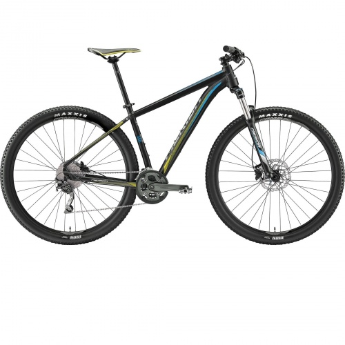 Mountain Bike - Merida BIG.SEVEN 350-AT | Biciclete