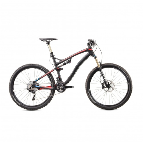 MTB Full Suspension - Nakita Blaze C Expert | biciclete