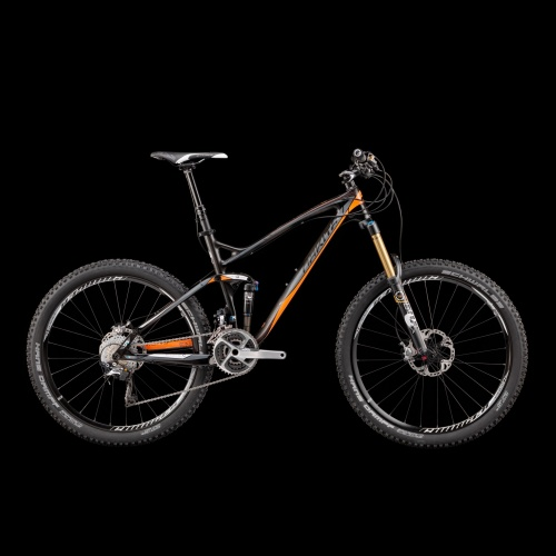 MTB Full Suspension - Nakita Engine C PRO  | biciclete