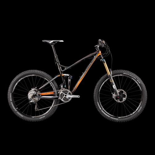 MTB Full Suspension - Nakita Engine C PRO | biciclete