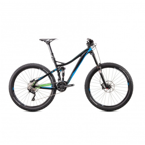 MTB Full Suspension - Nakita Engine COMP | biciclete
