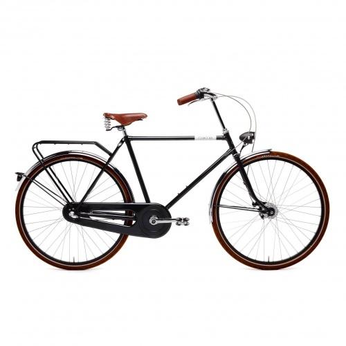 City Bike - Creme Cycles HOLYMOLY MAN DOPPIO | Biciclete
