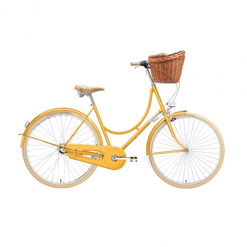 City Bike -   creme cycles Holymoly Solo Mango | Biciclete