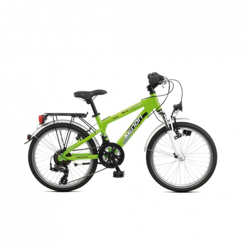 City Kids - Xenon Kids City 20 ALU | Biciclete