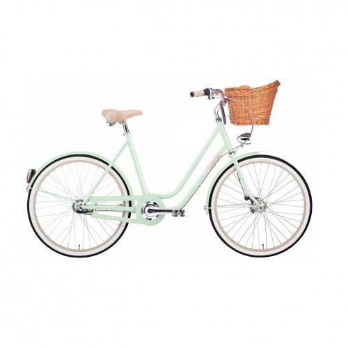 City Bike - Creme Cycles Molly Pistachio | Biciclete