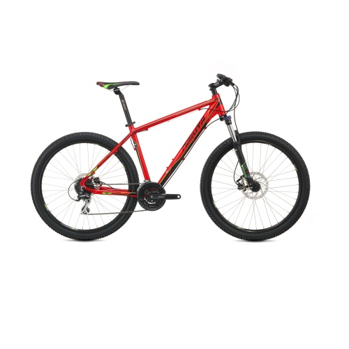 Mountain Bike - Nakita RAM 2.5 | biciclete