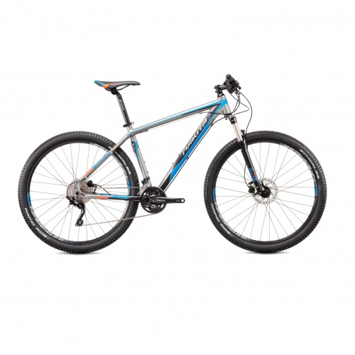 Mountain Bike - Nakita RAM 5.5 BIG | biciclete