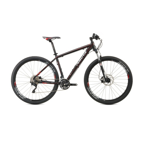 Mountain Bike -   nakita RAM 7.5 BIG | Biciclete