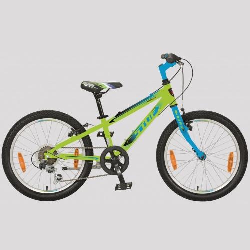Mountain Bike - Stuf Rocky 20 | Biciclete
