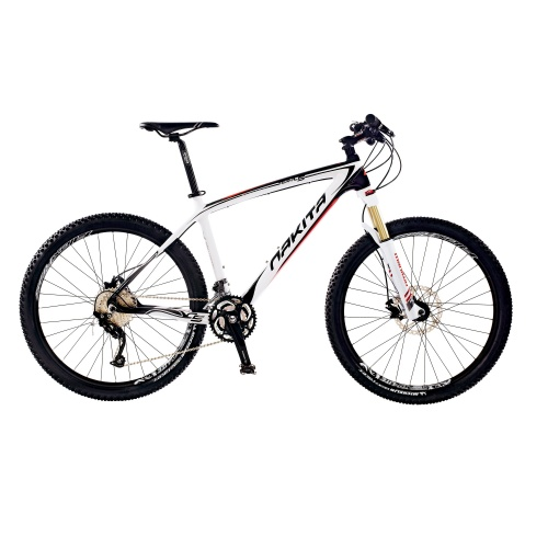 Mountain Bike - Nakita Team C 5  | biciclete
