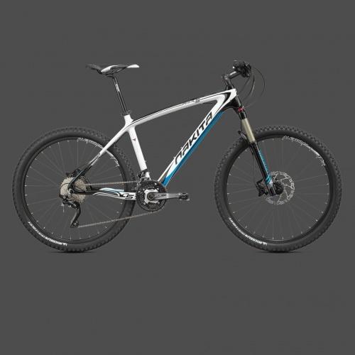 Mountain Bike - Nakita Team C5 | biciclete