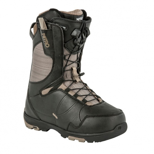 Boots Snowboard - Nitro CROWN TLS | snowboard