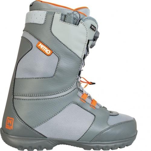 Boots Snowboard - Nitro Nomad TLS | snowboard