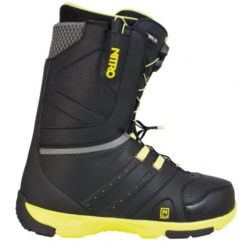 Boots Snowboard - Nitro Thunder TLS | snowboard