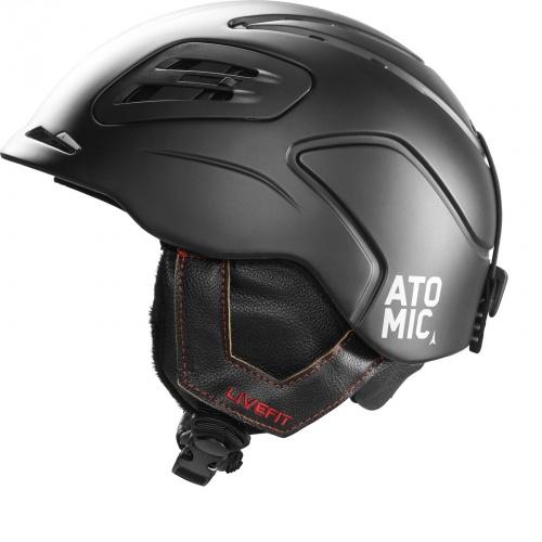 Casca Ski & Snow - Atomic Mentor LF | echipament-snow