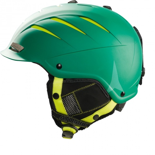 Casca Ski & Snow - Atomic Nomad LF | echipament-snow