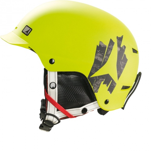 Casca Ski & Snow - Atomic Troop Brim | echipament-snow