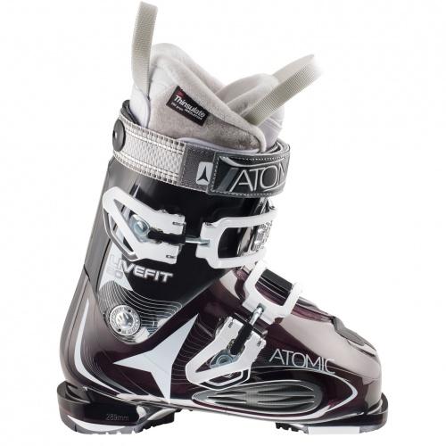 Clapari Ski - Atomic Live Fit 80 W | ski