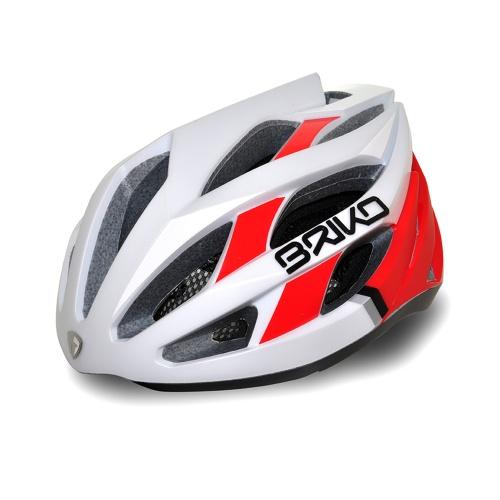 Căști - Briko Fuoco | Echipament-biciclete