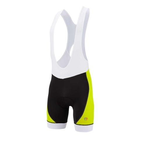 Pantaloni - Briko GT BIB | Echipament-biciclete