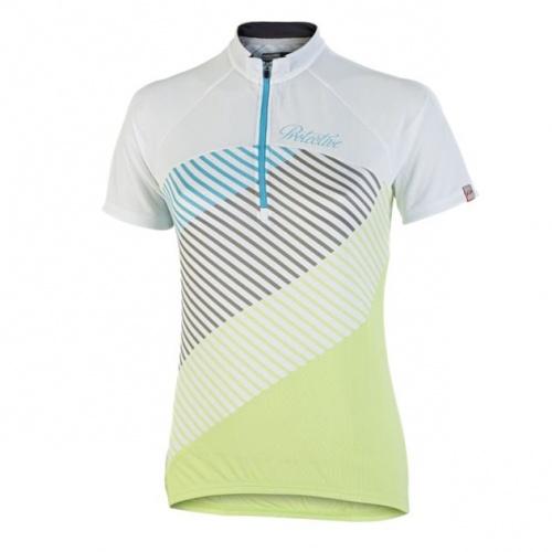 Tricouri - Protective Vela Short Sleeve Jersey | Echipament-biciclete