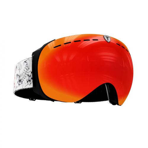 Ochelari Ski & Snow - Dr. Zipe Headmaster Level VII | Echipament-snow