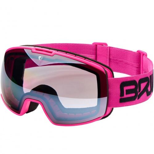 Ochelari Ski & Snow - Briko Nyira 7.6 | echipament-snow