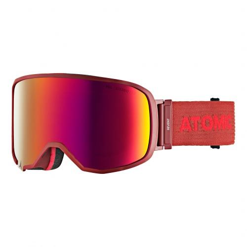 Ochelari Ski & Snow - Atomic REVENT L FDL STEREO | echipament-snow