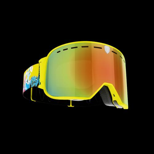 Ochelari Ski & Snow - Dr. Zipe SAVAGE | echipament-snow