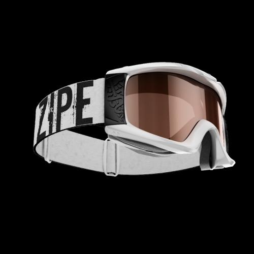 Ochelari Ski & Snow - Dr. Zipe Wee man L I | echipament-snow