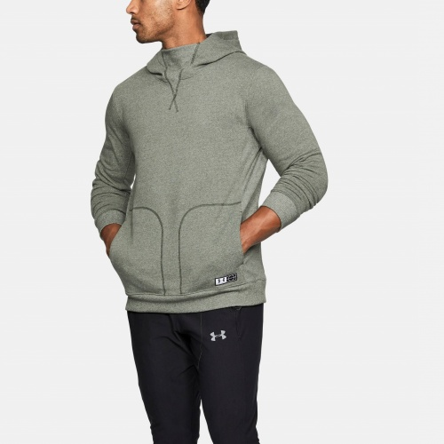 Imbracaminte - Under Armour Accelarate Hoodie | fitness
