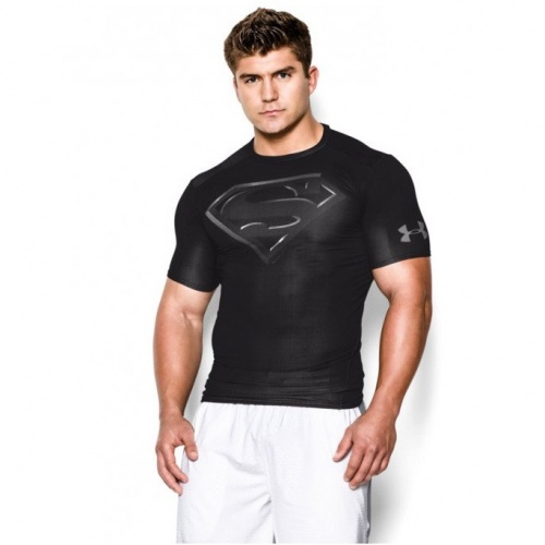 Imbracaminte - Under Armour Alter Ego Compr. Graphic T-Shirt 4399 | Fitness