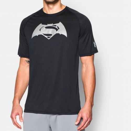 Imbracaminte - Under Armour AlterEgo Superman v Batman | fitness