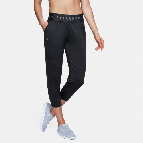Imbracaminte - Under Armour Armour Sport Crop Pants | fitness
