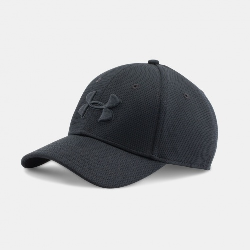 Accesorii - Under Armour Blitzing II Stretch Fit Cap | fitness
