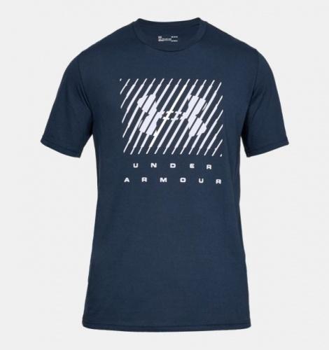 Imbracaminte -  under armour Branded Big Logo Short Sleeve 9588
