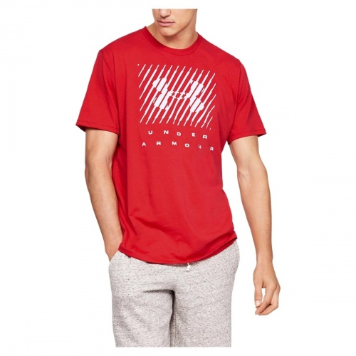Imbracaminte - Under Armour Branded Big Logo Short Sleeve 9588 | Fitness