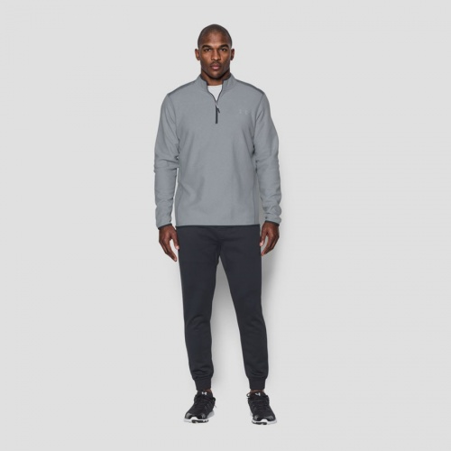 Imbracaminte - Under Armour CG Infrared Fleece 1/4 Zip  9826 | Fitness