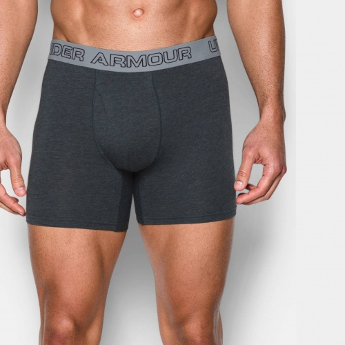 Imaginea produsului: under armour - Charged Cotton Stretch 6 inc